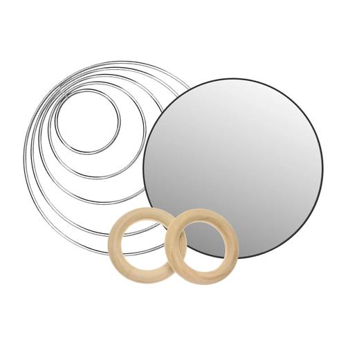 Ringen & spiegels