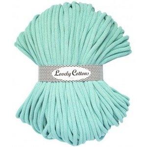 Lovely Cottons 9MM Gevlochten Mint