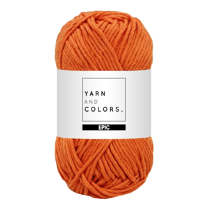 Yarn and colors Epic Bronze
