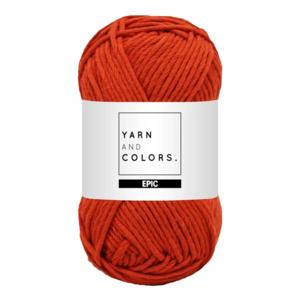 Yarn and colors Epic Brick