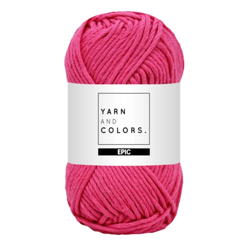 Yarn and colors Yarn and Colors Epic Lollipop