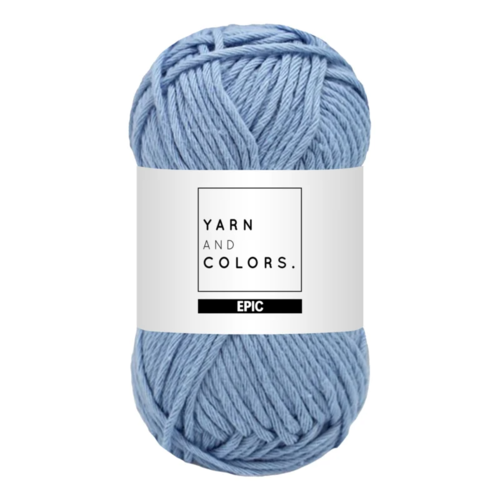 Yarn and colors Yarn and Colors Epic Larimar