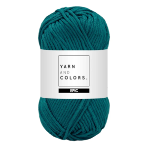 Yarn and colors Epic Petroleum