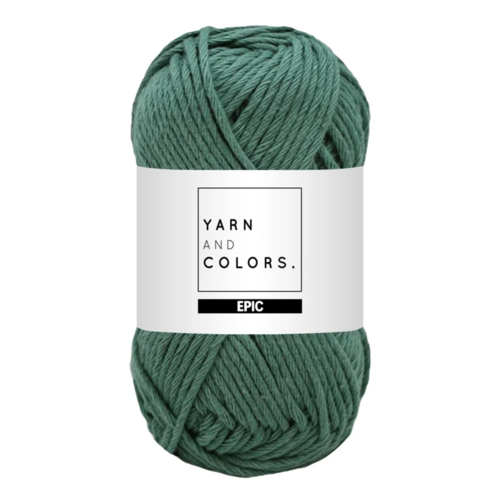 Yarn and colors Yarn and Colors Epic Riverside