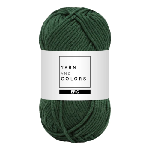 Yarn and colors Yarn and Colors Epic Bottle
