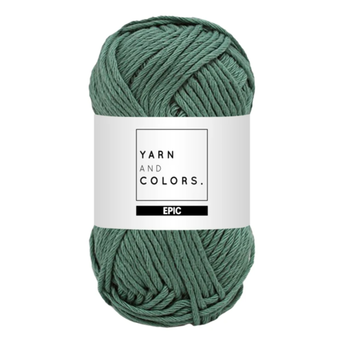 Yarn and colors Yarn and Colors Epic Aventurine