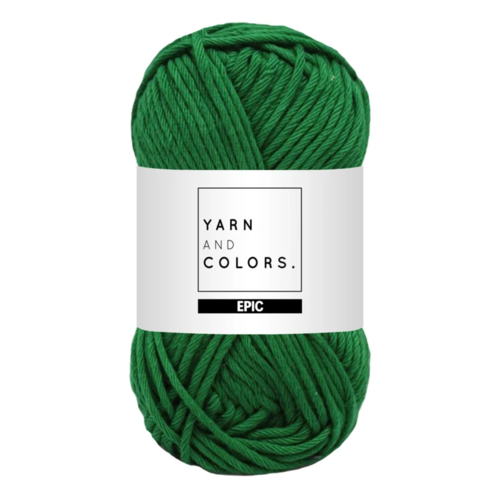 Yarn and colors Yarn and Colors Epic Amazon