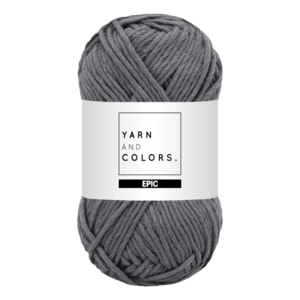 Yarn and colors Epic Shadow