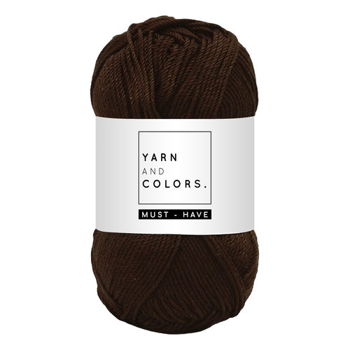 Yarn and colors Yarn and Colors Must-have Soil