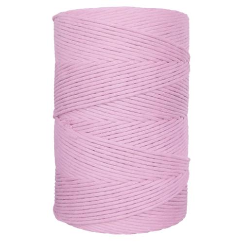 Hearts Single Twist 4.5MM Pink 500M