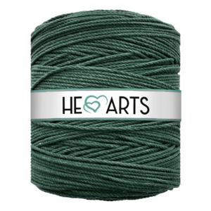 Hearts Triple Twist 4MM Dark Green (300m)