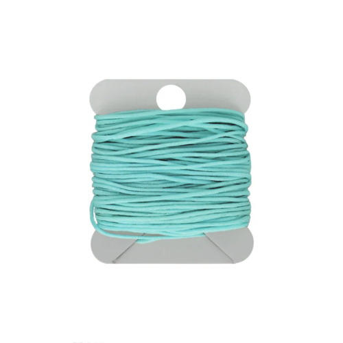 Hearts Hearts Macramé Koord 0.8MM Powderblue