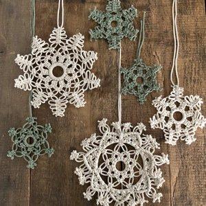 Hearts Mandala hangers