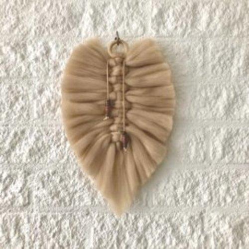 Hearts Mini veer wol pakket(20 x 30 cm)