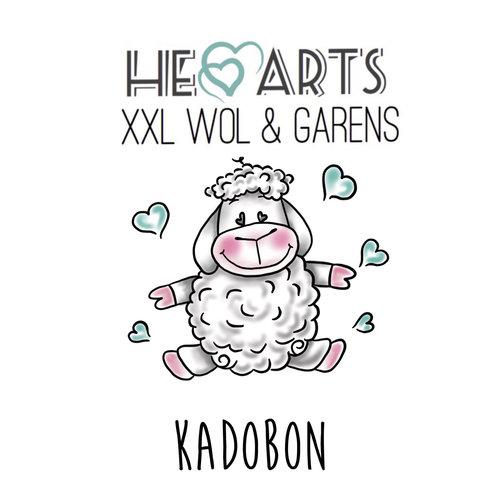Hearts Kadobon vanaf € 10,-