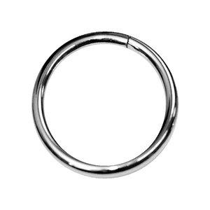 Hearts Metalen Ringen 20 - 38 mm