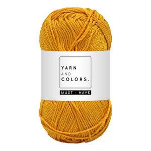 Hearts Mandala Pakket Kleur Mustard