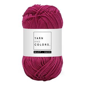 Hearts Mandala Pakket Kleur Purple Bordeaux