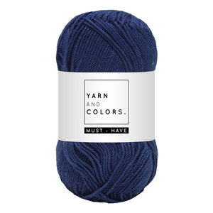 Hearts Mandala Pakket Kleur Navy Blue