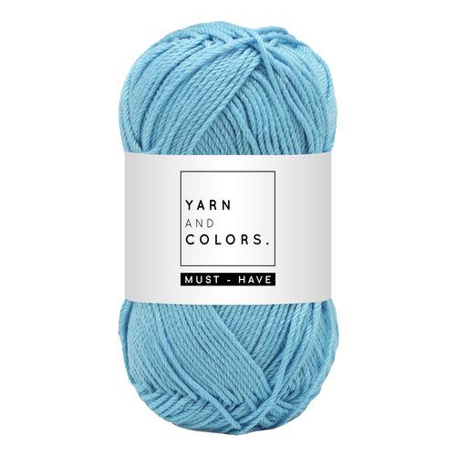 Hearts Mandala Pakket Kleur Nordic Blue