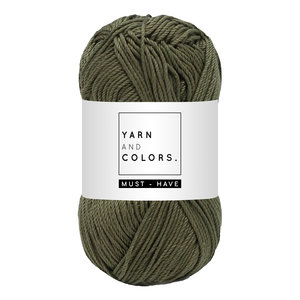Hearts Mandala Pakket Kleur Olive