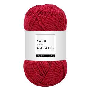 Hearts Mandalini Pakket Kleur Raspberry