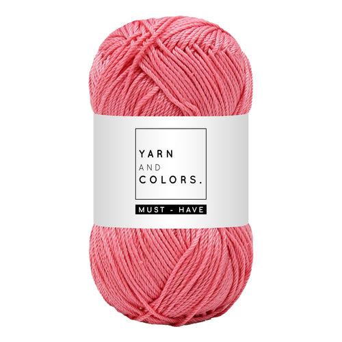 Hearts Mandalini Pakket Kleur Peony Pink
