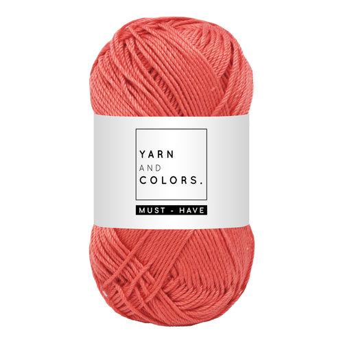 Hearts Mandalini Pakket Kleur Coral