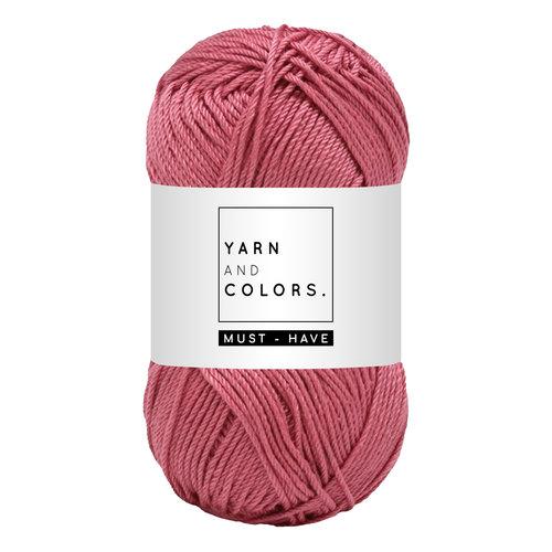 Hearts Mandalini Pakket Kleur Antique Pink
