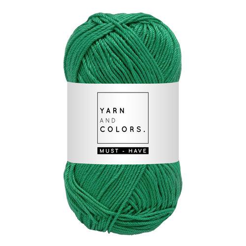 Hearts Mandalini Pakket Kleur Green Beryl