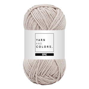 Yarn and colors Epic Birch