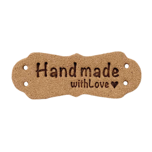 Handmade With Love Abricot