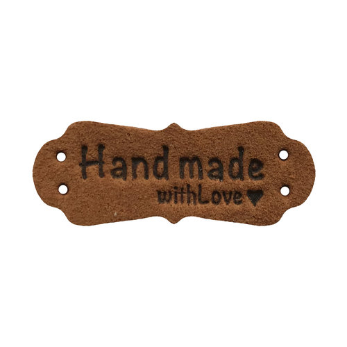 Handmade With Love Roest