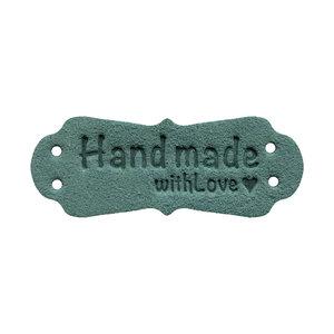 Handmade With Love Sagegreen
