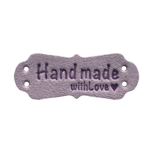 Handmade With Love Lila