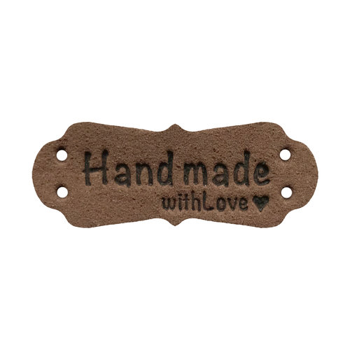 Handmade With Love Bruin