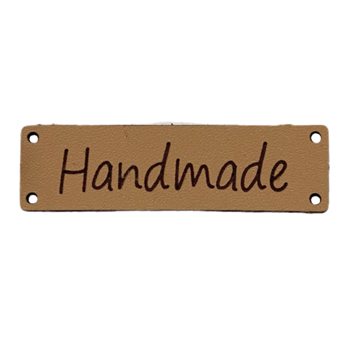 Handmade Beige