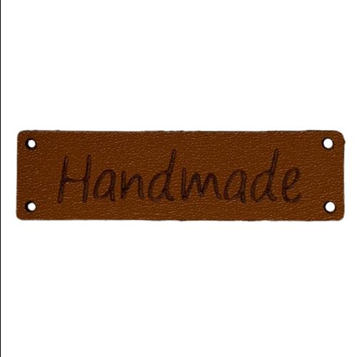 Handmade Bruin