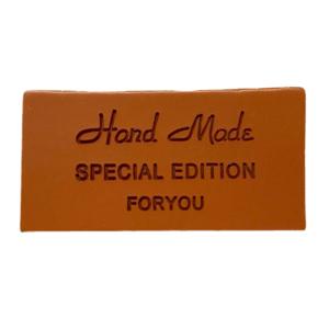 Handmade Special Edition Foryou Bruin