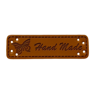 Handmade Vlinder