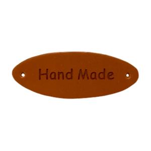 Handmade Ovaal
