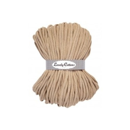 Lovely Cottons Lovely Cottons 9MM Beige