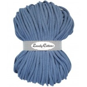 Lovely Cottons 9MM Gevlochten Jeans