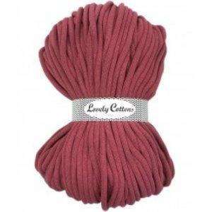 Lovely Cottons 9MM Gevlochten Old Pink