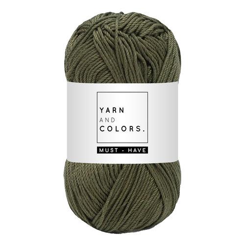 Hearts Vlinder Pakket Kleur Olive