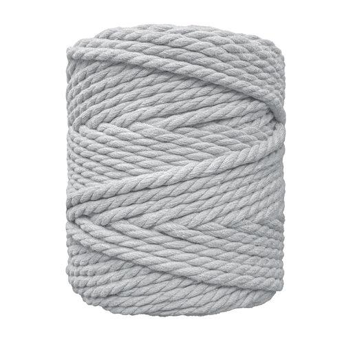 Triple Twist 8MM Silver (150 meter)