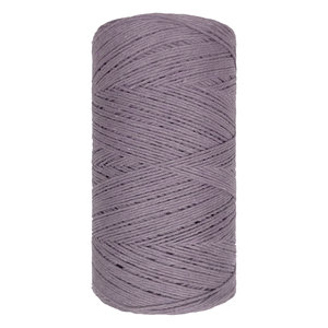 Hearts Single Twist 2MM Galaxy Purple (500M)