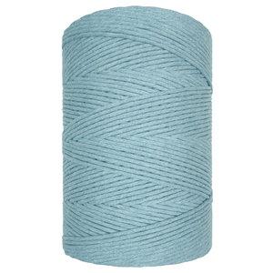 Hearts Single Twist 4.5MM Alice Blue 500M