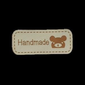 Handmade Beertje