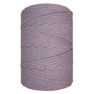 Hearts Single Twist 8MM Galaxy Purple 200M
